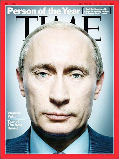Putin Time 2