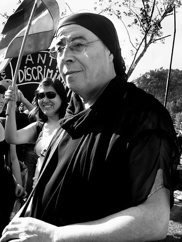 Adios Mariquita Linda (Pedro Lemebel)